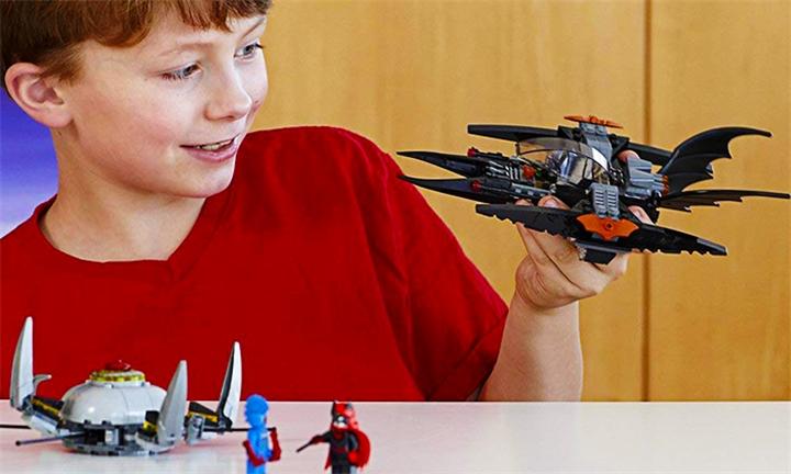 LEGO Batman: Brother Eye Takedown Super Heroes for R549