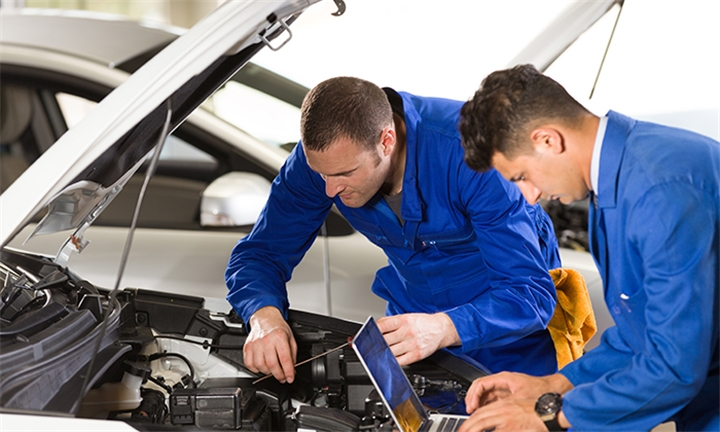 Minor Car Service for One Vehicle at Brad's Auto & Gearbox Repairs