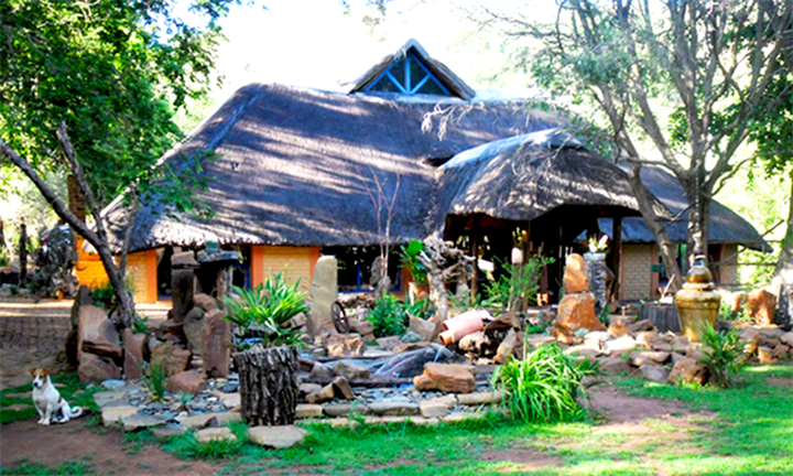 Magaliesberg: 1 or 2-Night Weekday or Weekend Stay for Two Including Breakfast and Optional Discount Vouchers at Hornbill Lodge and Legends