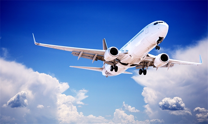 Pay R49 for R150 off Domestic Flights with Travelstart