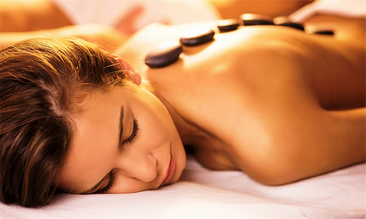 Pamper Package: Full Body Massage, Foot Massage & Express Facial for One or Two at Sevenz Health & Wellness Spa