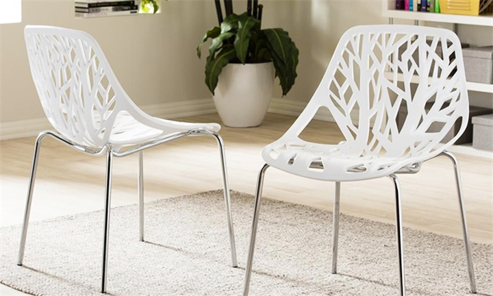Polypropylene Dining Chair for R599 + Free Delivery
