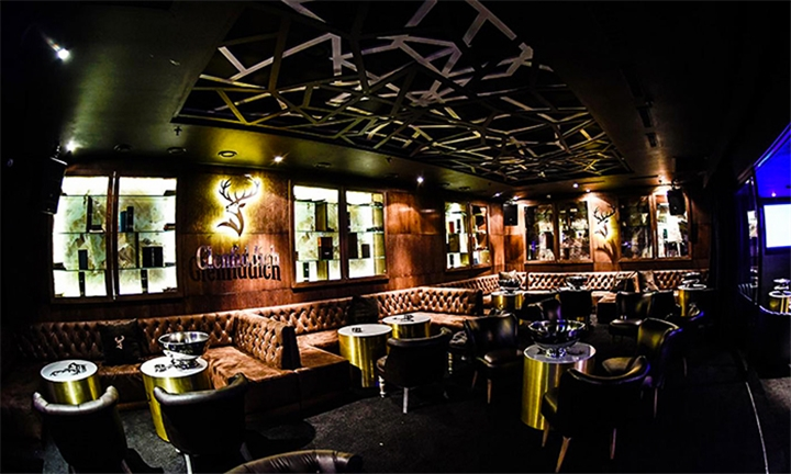 VIP Clubbing Experience for up to 10 with Nightlife Exclusive