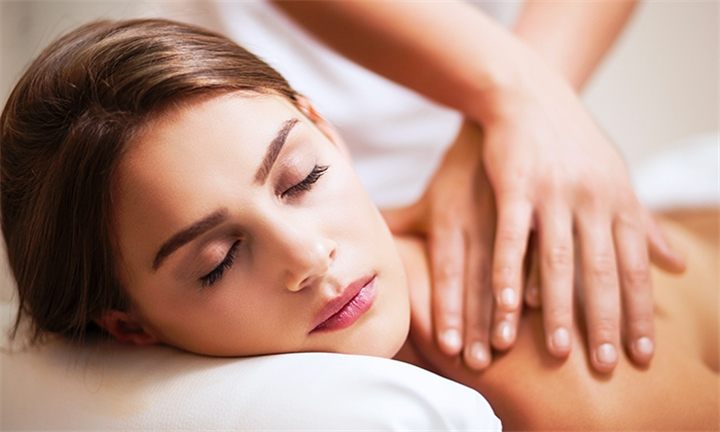 60-Minute Full Body Swedish Massage with Optional Facial at Body Vitality Studio