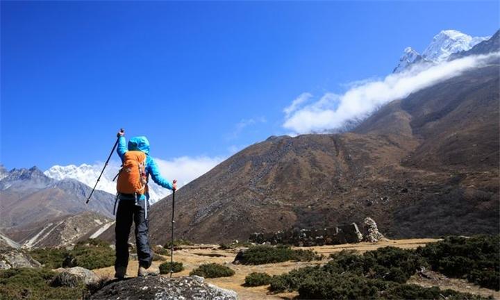 Kathmandu: 15-Day Everest Base Camp Trek