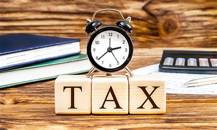 Tax Returns Submission for an Individual or Company at Intelligian Management Consulting