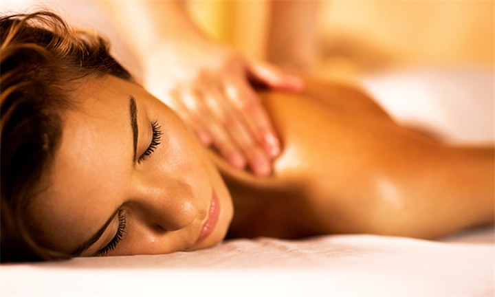 60-Minute Full Body Swedish Massage with Optional Facial at Wellness in Motion