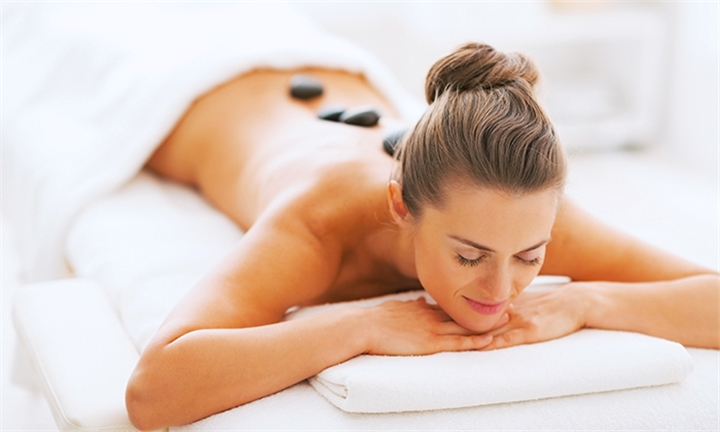 Choice of 60-Minute Massage for One or Two at Sublime Beauty