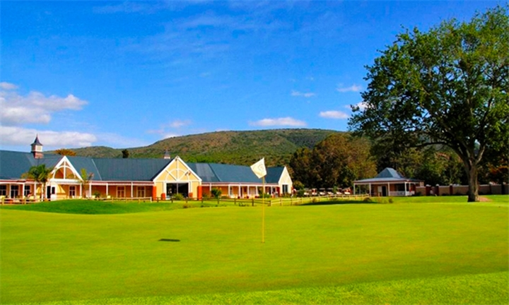 Eastern Cape: 2-Night Anytime Stay for Two Adults Including Breakfast at Bushman Sands Golf Lodge