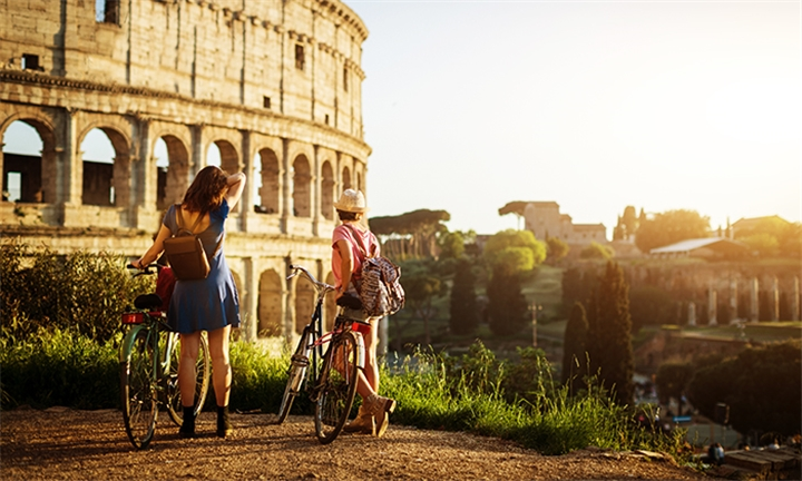 Italy: 6-Night Stay Including Breakfast, Transfers and Sightseeing