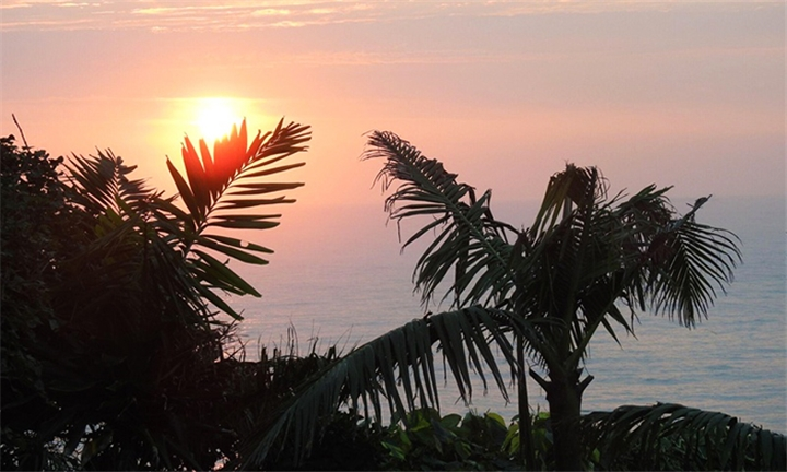 KwaZulu-Natal: 2-Night Anytime Self-Catering Stay for Two at On the Ocean Guest House