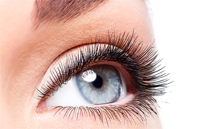 Eyelash Extensions for One with R50 off Fill at Nina Lola Studio