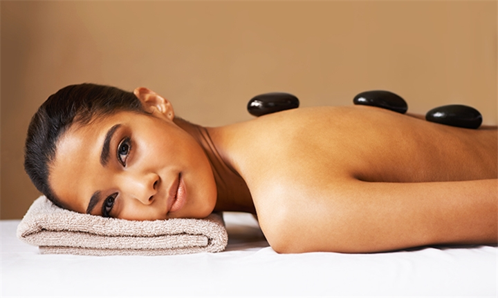 60-Minute Swedish or Hot Stone Massage 1 at Mind Body and Soul Day Spa