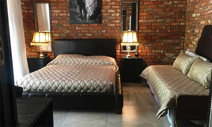 North West: 2-Night Anytime Self-Catering Stay for Two at Aloe Accommodation