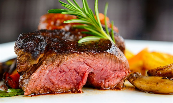 Pay R99 to Get R200 off your Bill with Ga Rouge Restaurant