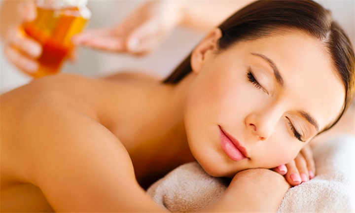 60-Minute Swedish Full Body Massage at Masexy Nails & Beauty