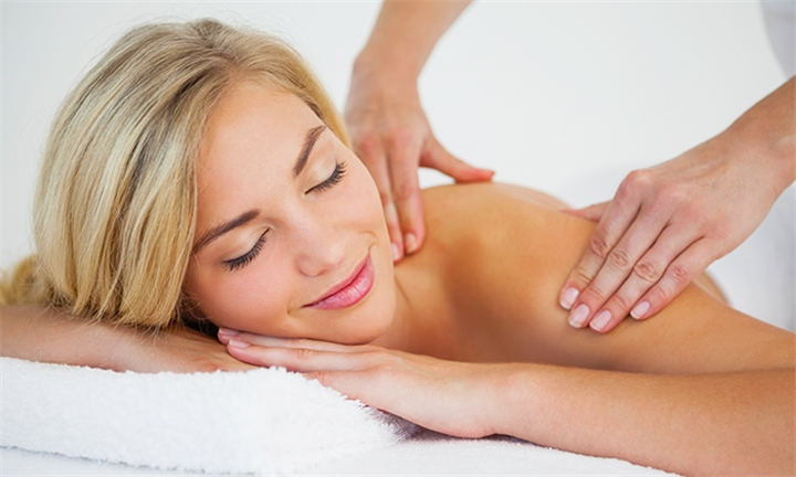 60-minute Deep Tissue Full Body Massage for One at Mystique Aesthetic Spa