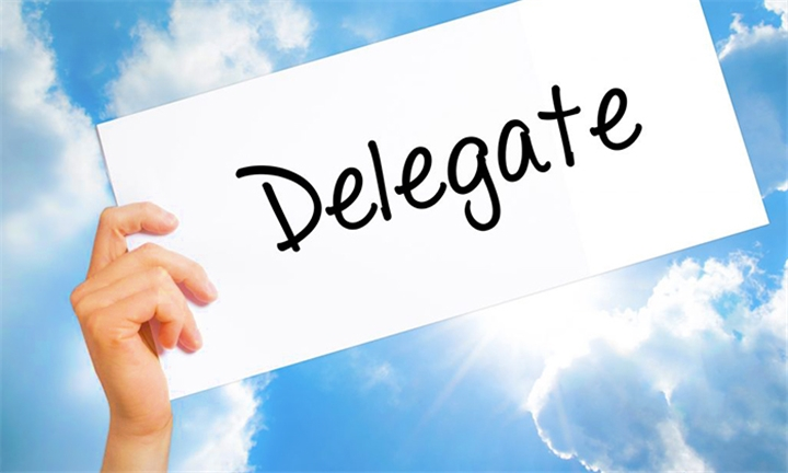Certificate In Delegation: The Art Of Delegating Effectively from E-courses4you