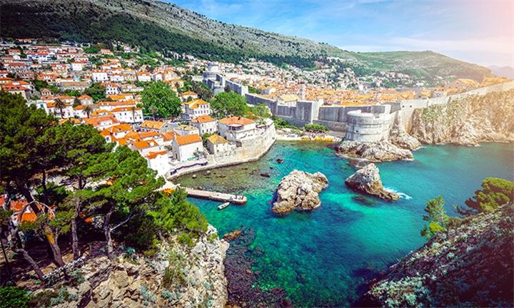 Croatia: 6-Night Guided Tour