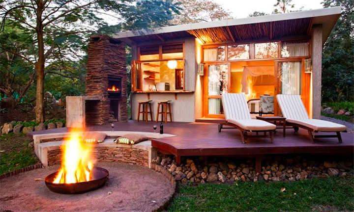 KwaZulu-Natal: 1 or 2-Night Self-Catering Stay for Two at Chantilly Resort
