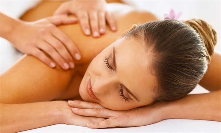 Choice of 60 or 90-Minute Massage with Hot Stones and Other Treatments for One or Two at Davelle Beauty Spa