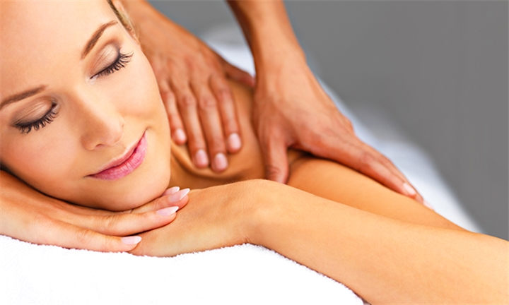 Choice of 60-Minute Full Body Massage for One or Two at 5 Steps to Heaven Spa