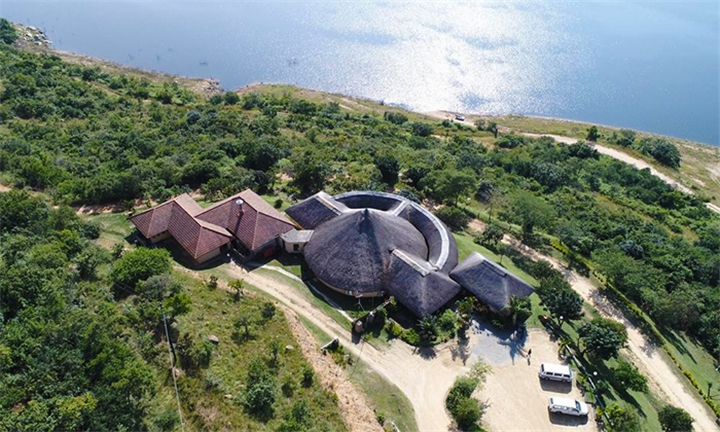 Swaziland: 2-Night Anytime Stay for Two Including Breakfast at Maguga Lodge