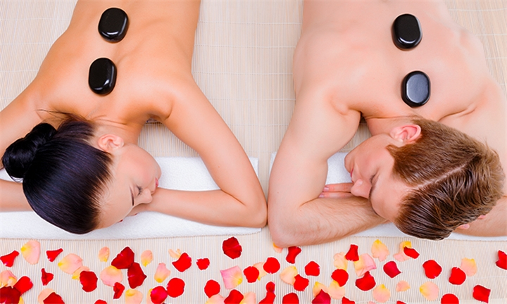 Spa Pamper Package for Two at Rhythm of Africa Day Spa
