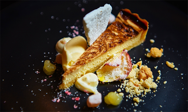 6-Course Tasting Menu for Two at NCW Restaurant