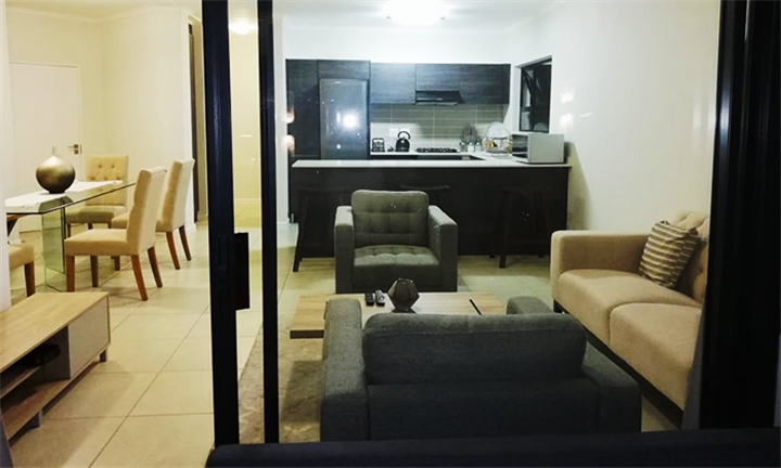 Johannesburg: 2-Night Self-Catering Anytime Stay for up to Five at Moash - at A Estate