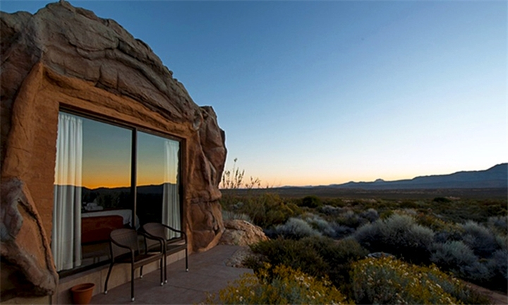 Cederberg: 1-Night Stay for Two Including Breakfast or Full Board at Kagga Kamma Nature Reserve