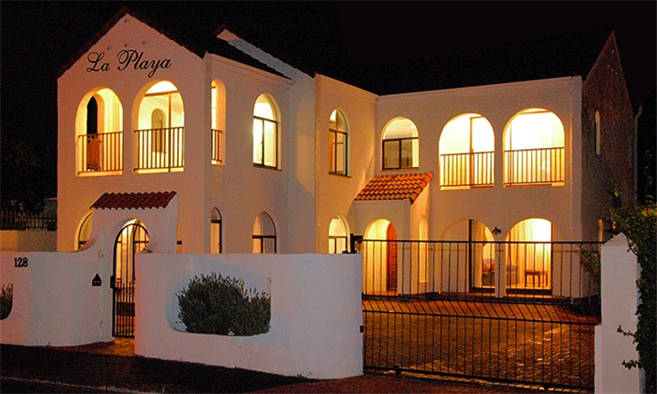 Western Cape: 1 or 2-Night Anytime Stay for Two