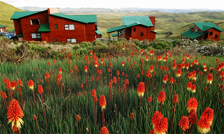 Eastern Cape: 2-Night Anytime Stay for up to Ten at Tiffindell Ski and Alpine Resort