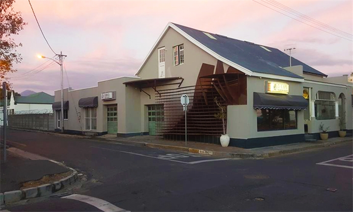 Western Cape: 2-Night Self-Catering Anytime Stay for Four at Bedrock Guest Studios