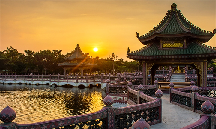 China: 8-Night Memory Tour – Beijing Xi'an Shanghai