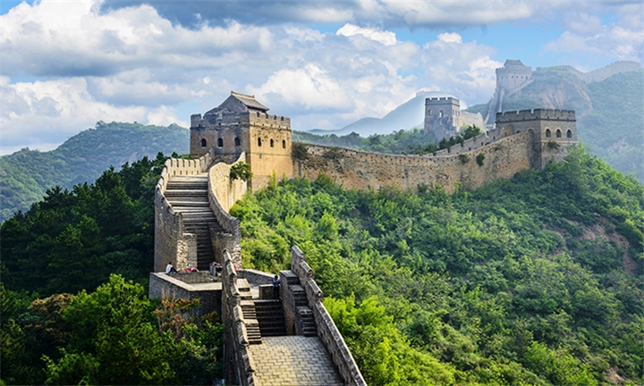China: Historic 6-Night Beijing Xi'an Tour Including Accommodation and Breakfast