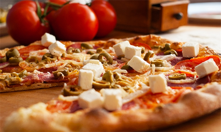 2-Course Italian Dining Experience for Two at Italian Kitchen