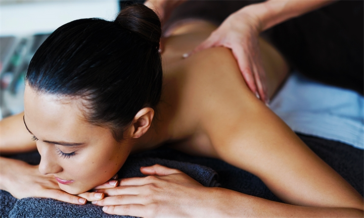 Pamper Package for One or Two Including Welcome Drinks at V Royals Day Spa