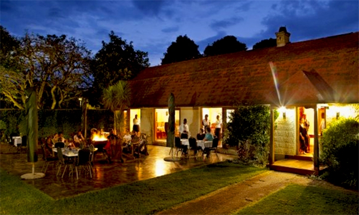 Swaziland: 2-Night Anytime Stay for Up to Four Including Breakfast at Bulembu Country Lodge