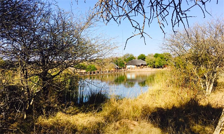 Limpopo: 1 or 2-Night Stay for Two at Umndini Safari Resort