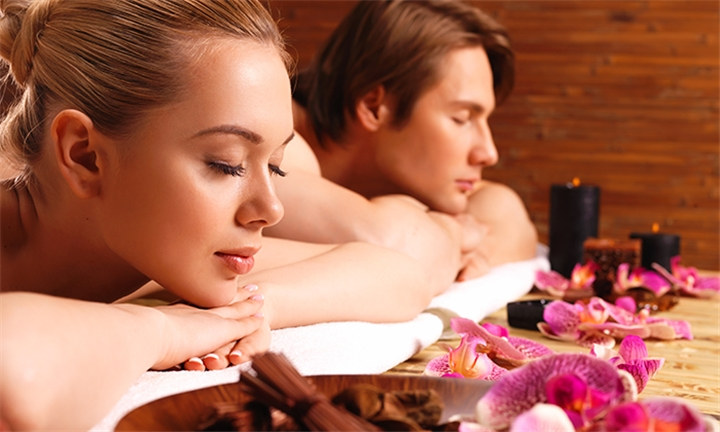 Spa Pamper Package for One or Two