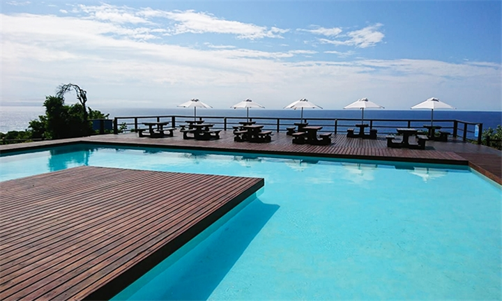 Mozambique: 2-Night Anytime Stay for Two at Hotel Phaphalati