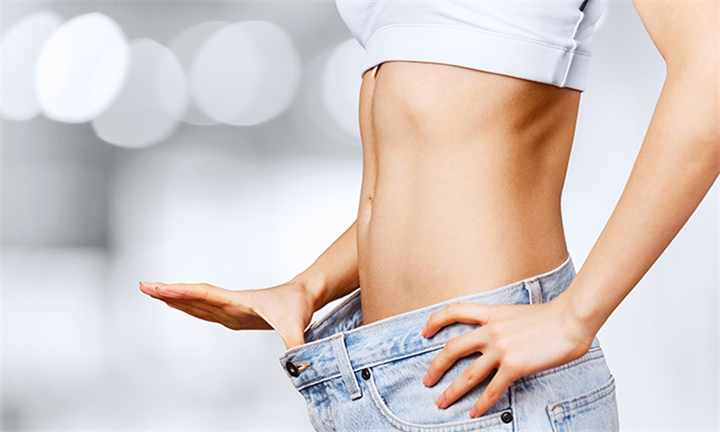 Up to Six Laser Lipo Sessions at Brazen Beauty Bar