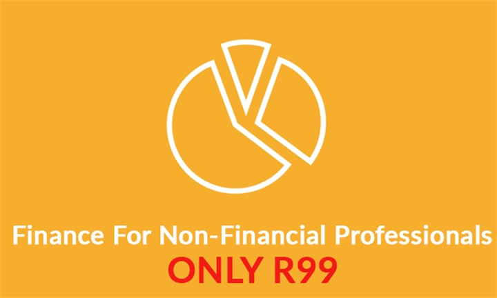 Finance For Non-Financial Professionals (CPD Accredited) with Excel with Business