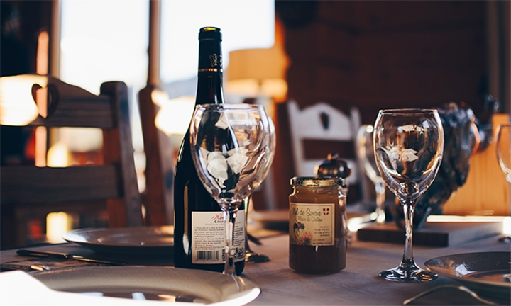3-Course Sunday Family Lunch for Two at Zomerlust Restaurant