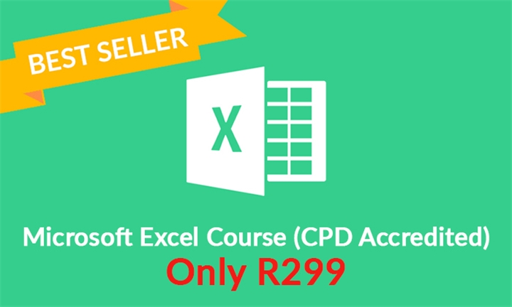 Microsoft Excel Course (CPD Accredited) with Excel with Business