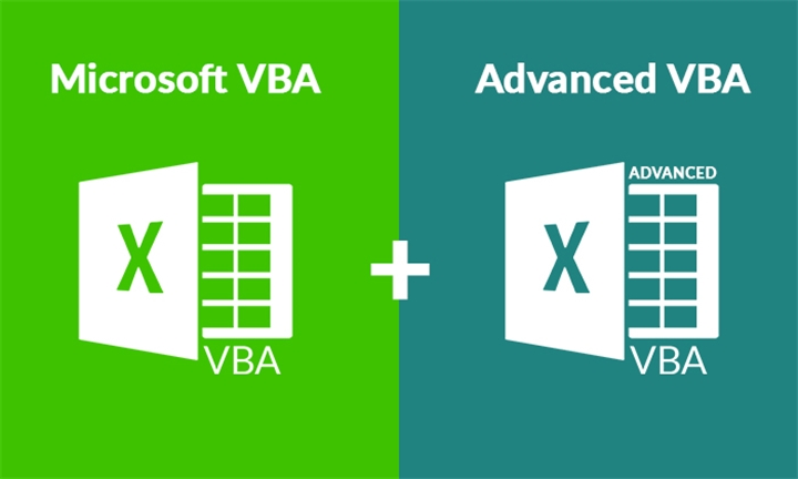 Microsoft VBA – Beginner & Advanced Bundle with Excel with Business