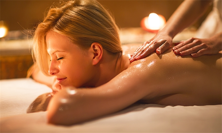 Pamper Package for Two Including Welcome Drink at Pamper Royal Day Spa
