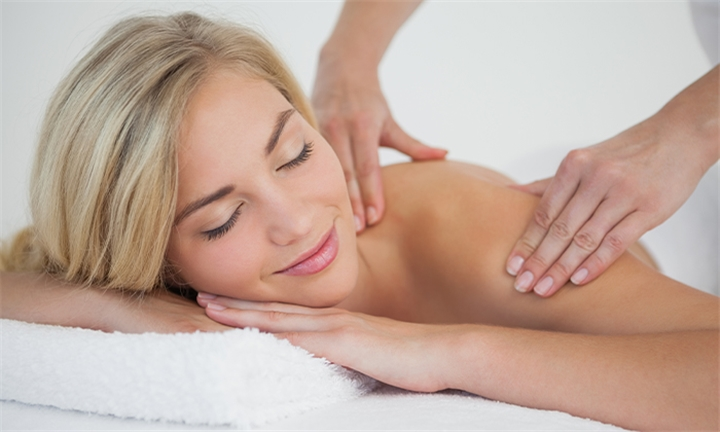 Choice of 90-Minute Full Body Massage for One or Two at La de'vivres Spa