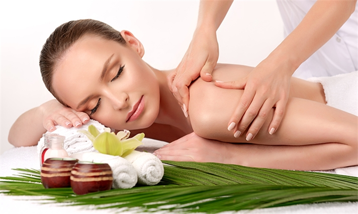 Choice of 90-Minute Full Body Massage for One or Two at Azuri Amani Spa and Wellness